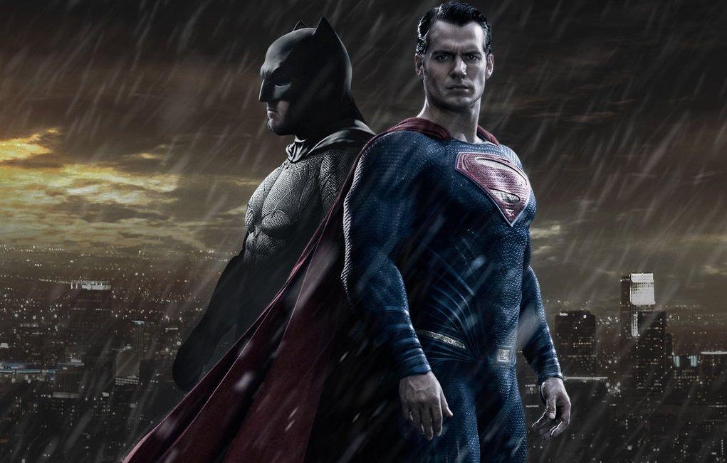 Zack Snyder Publica Foto Da Primeira