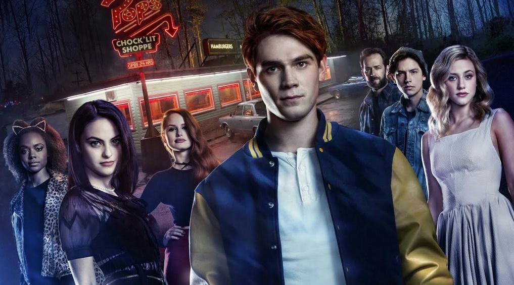 Resultado de imagem para riverdale 3 temporada trailer legendado