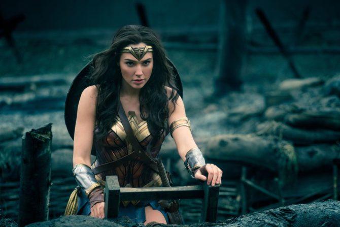 5 heróis da Marvel que seriam grandes amigos da Mulher-Maravilha, da DC - Observatório do Cinema