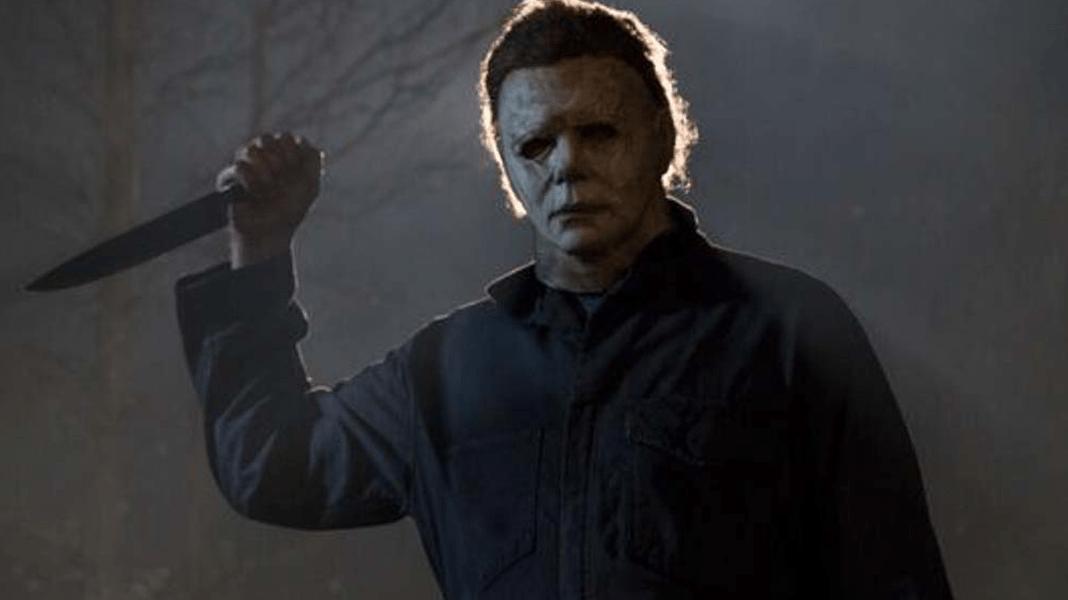 Resultado de imagem para Halloween filme