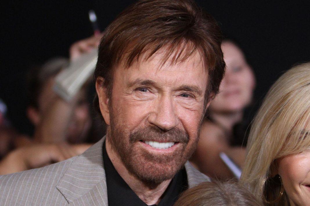 Chuck Norris estava em invasão ao Capitólio dos EUA? Veja ...