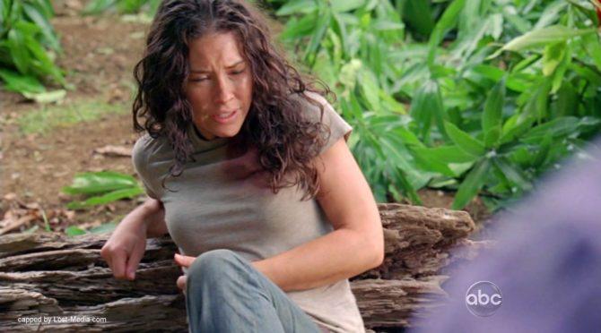 Evangeline Lilly recebe pedido de desculpas por cenas de