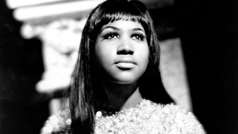 Resultado de imagem para Aretha Franklin