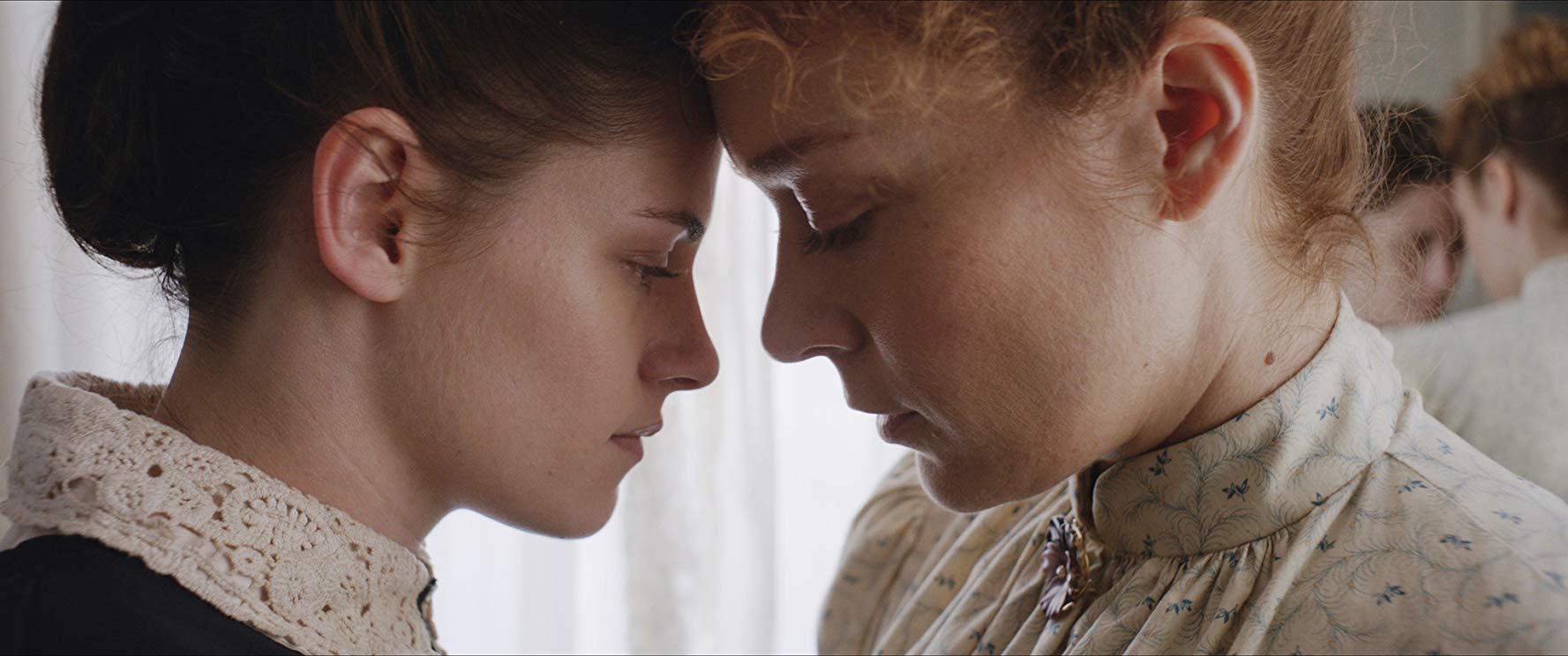 Resultado de imagem para Lizzie filme