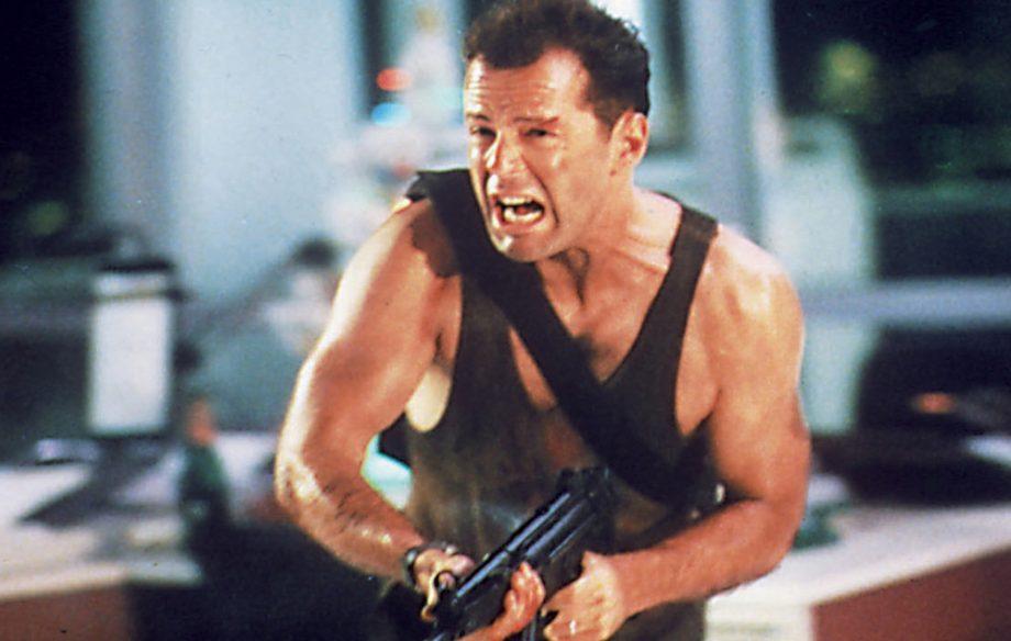 Duro de Matar | John McClane enfrenta serial killer obcecado com filmes em  nova HQ