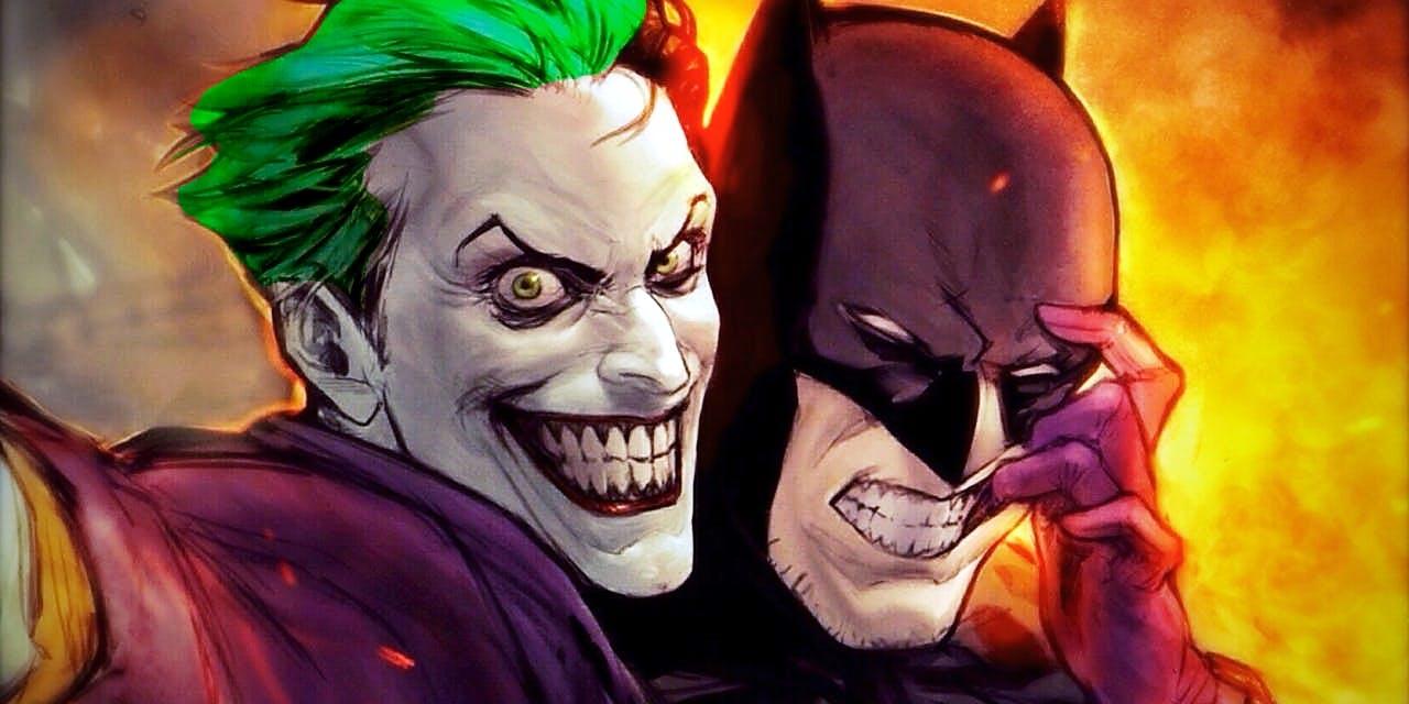 Coringa, The Batman e os próximos filmes da DC