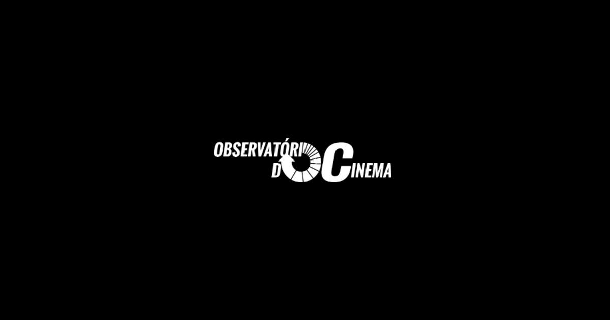 Observatório do Cinema