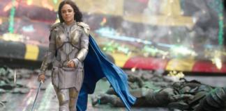 Valquiria em Thor 3