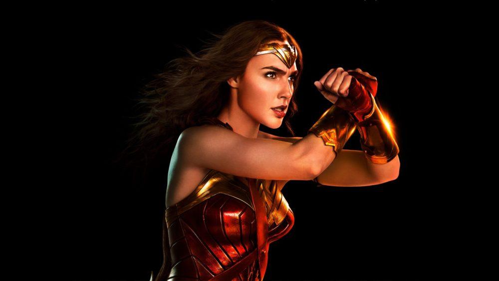 Mulher-Maravilha aparece em imagem inédita de Liga da Justiça; veja! - Observatório do Cinema