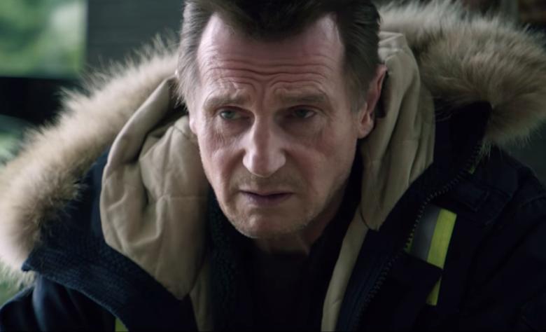 Cold Pursuit   Liam Neeson vai contra cartel de drogas no trailer ...