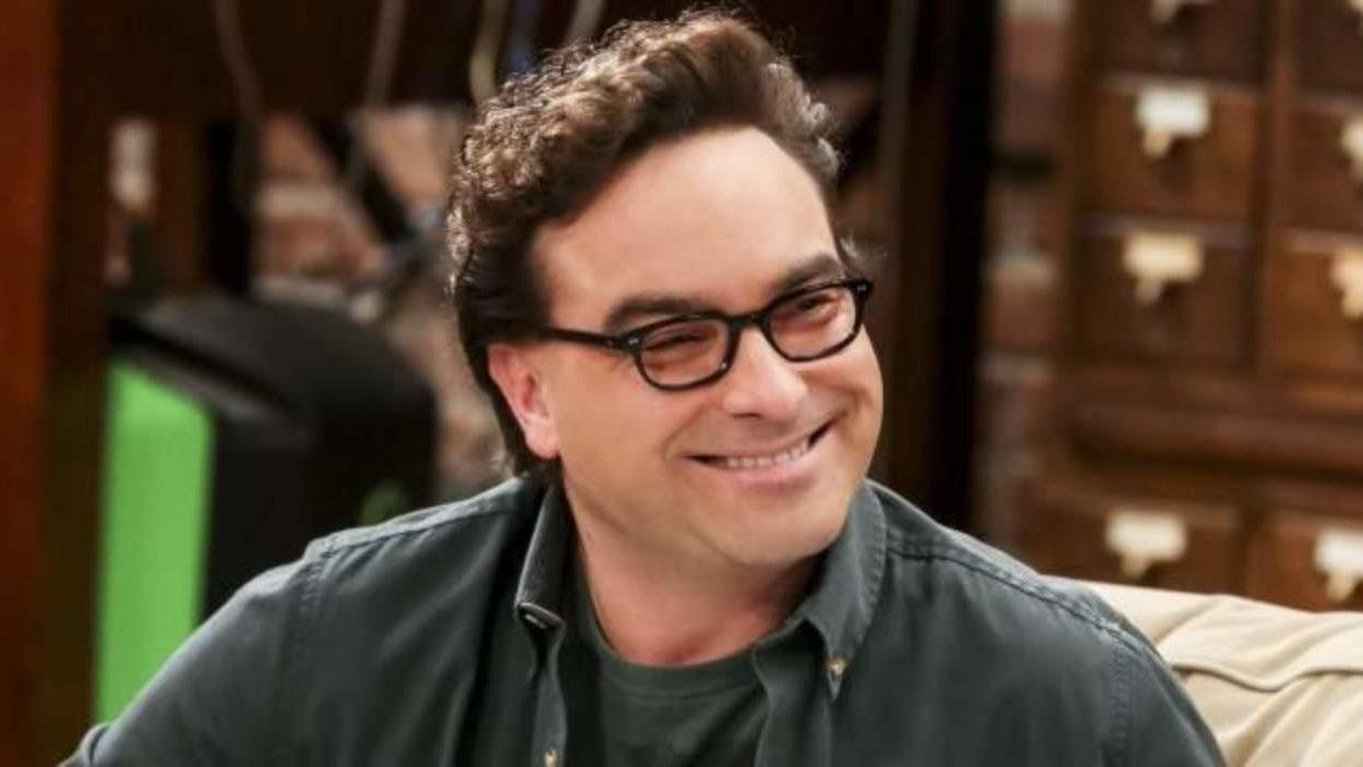 Resultado de imagem para Big Bang Theory: Johnny Galecki, o Leonard, já tem nova série de TV