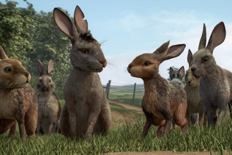Resultado de imagem para Uma Grande Aventura: trailer da minissérie animada da BBC e Netflix