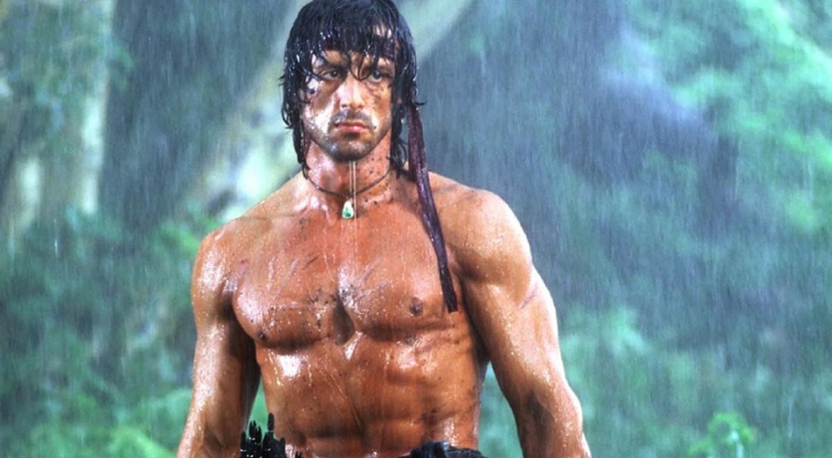 Sylvester Stallone está disposto a fazer Rambo 6