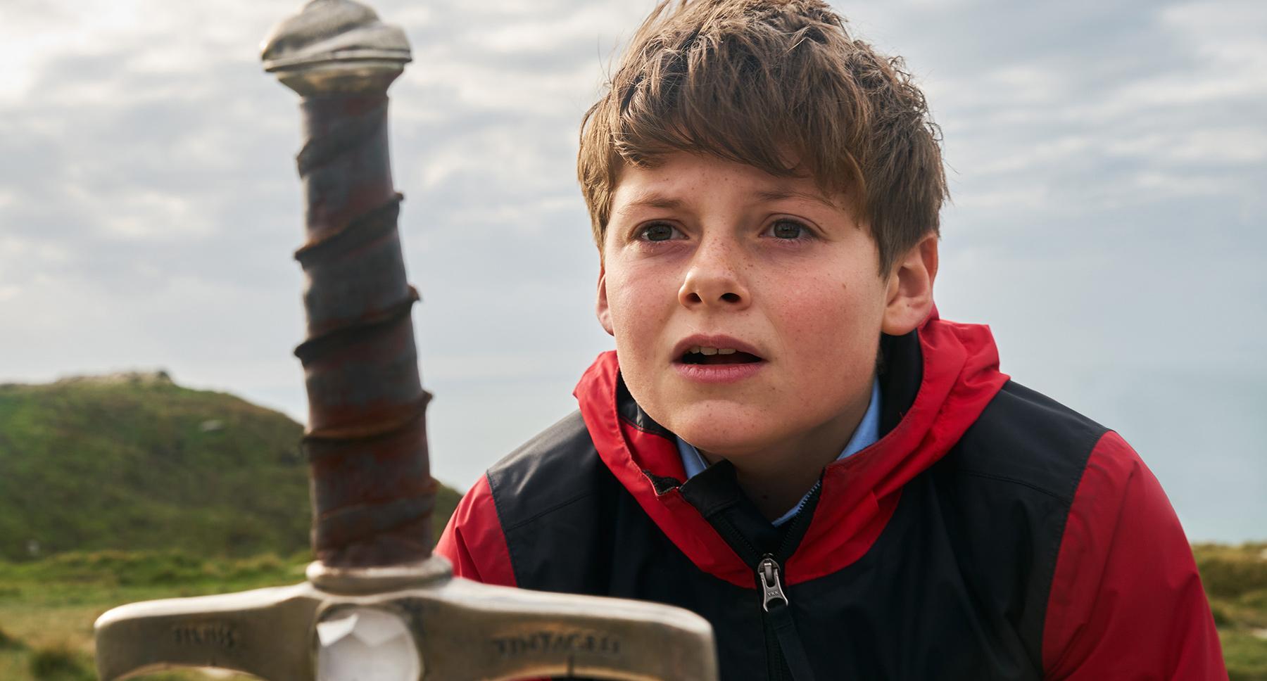 Resultado de imagem para O Menino que Queria Ser Rei