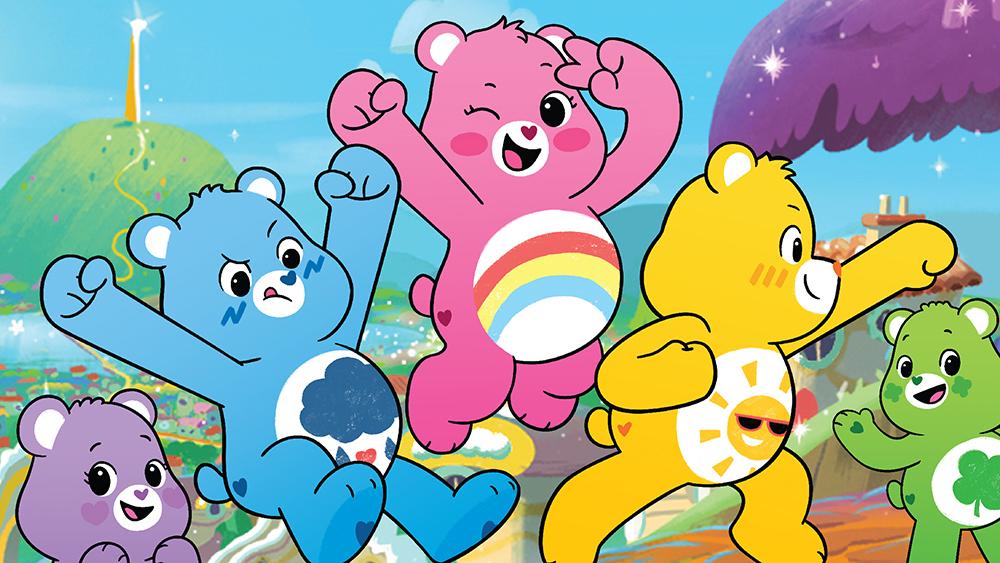 Ursinhos Carinhosos Retornam à Tv Com Nova Animação