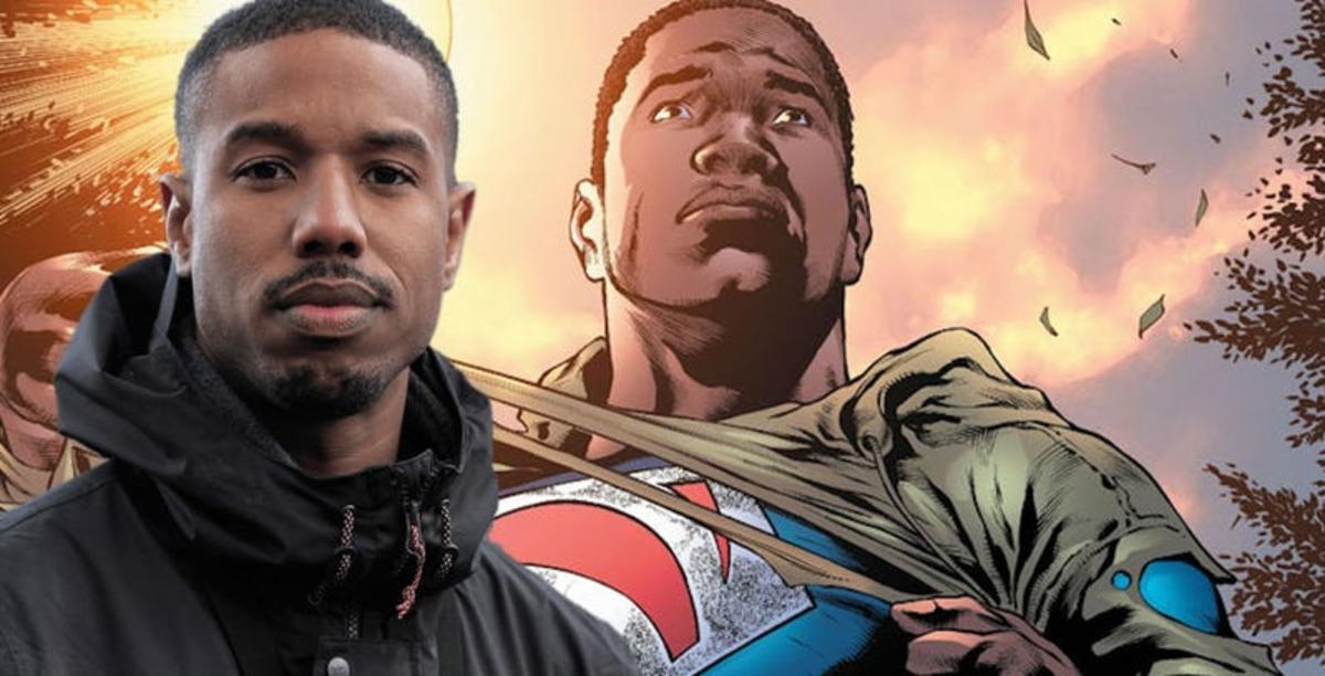 "Michael B. Jordan quer interpretar Calvin Ellis, o ""Superman negro"", nos  cinemas"