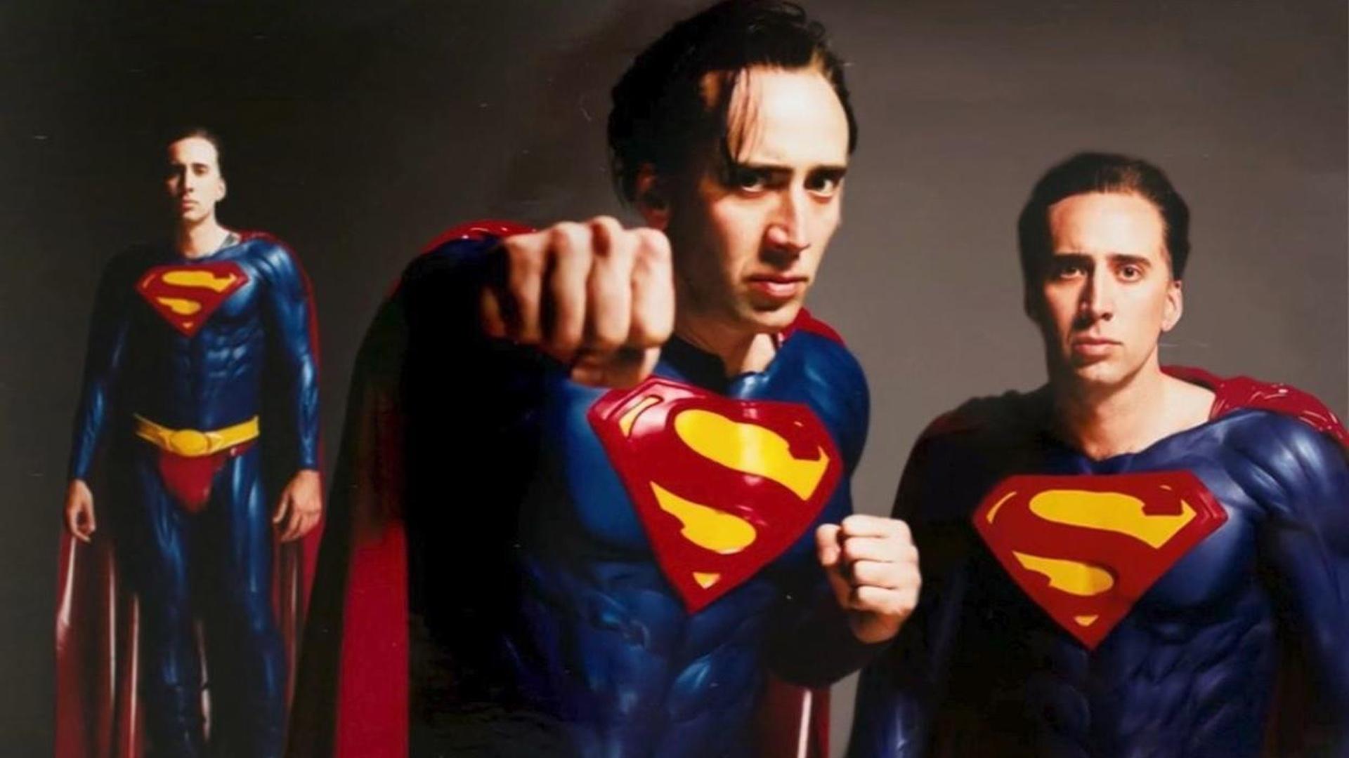 Velvet Buzzsaw | Filme da Netflix foi inspirado no Superman de Tim Burton