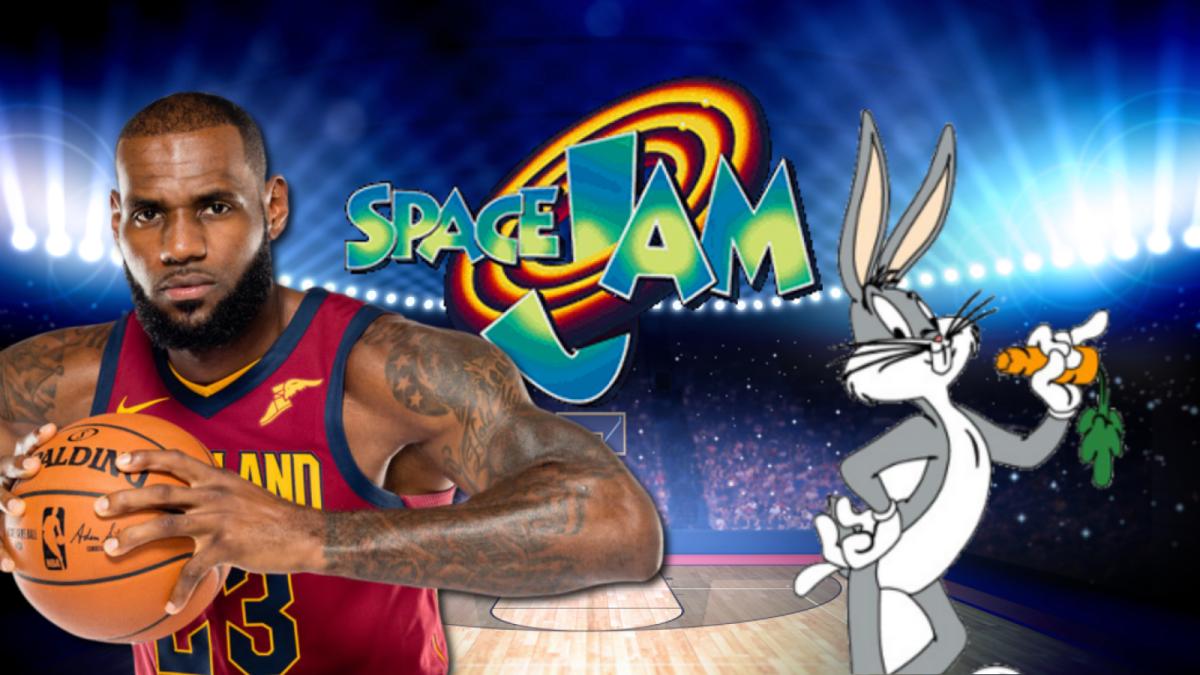 Space Jam 2   Continuação com LeBron James ganha data de estreia