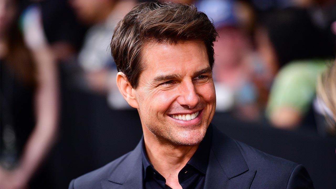 Tom Cruise será primeiro ator a gravar filme no espaço