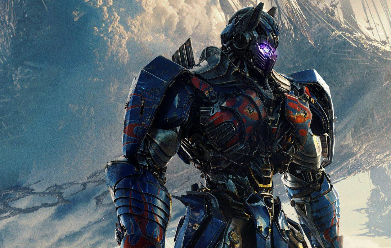 Transformers | Novo reboot da franquia irá adaptar Beast Wars
