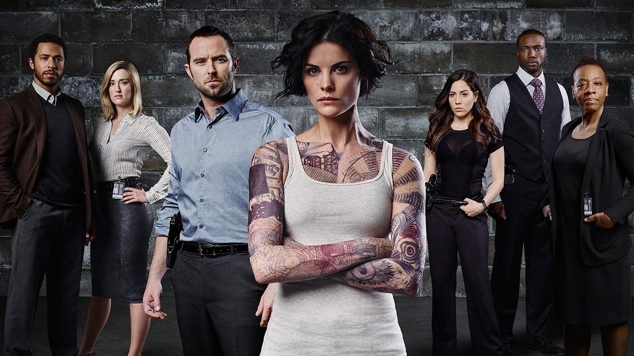 Quinta temporada de Blindspot (Ponto Cego) chega em julho na Netflix