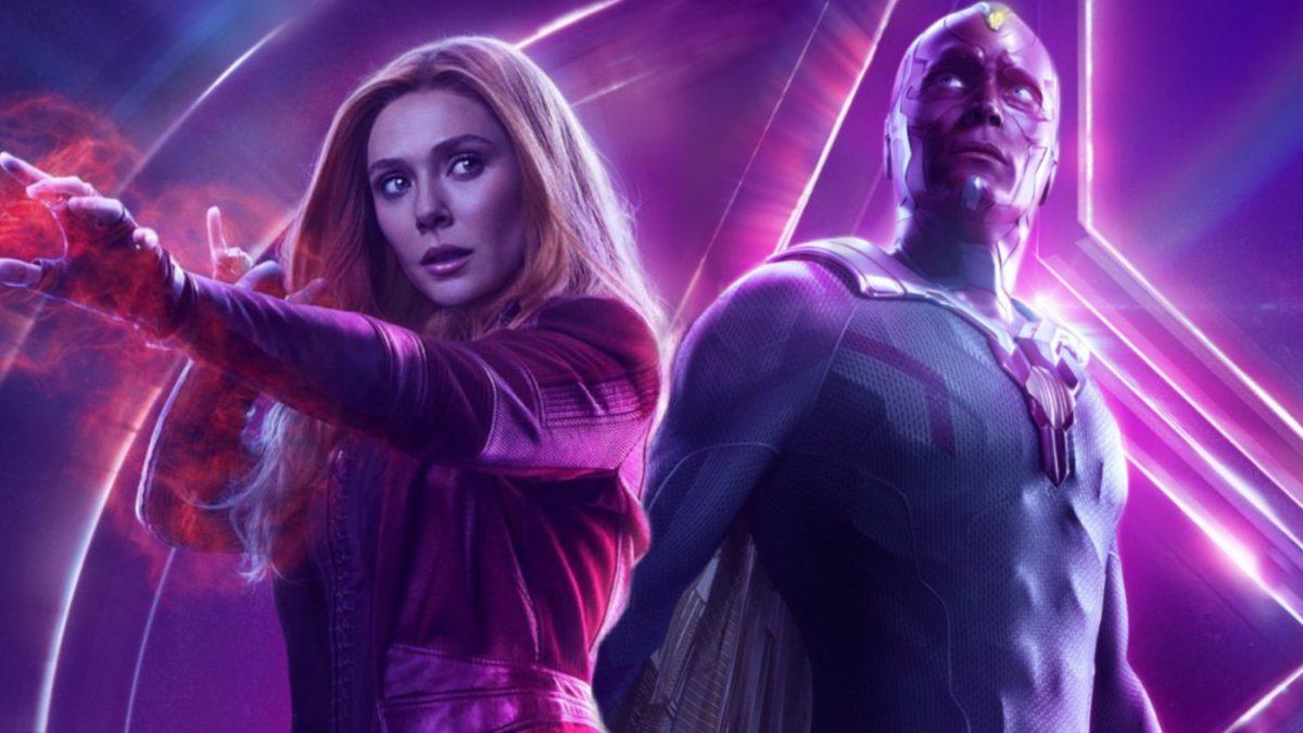 Veja como Marvel pode ressuscitar Visão para nova série do MCU |  Observatório do Cinema