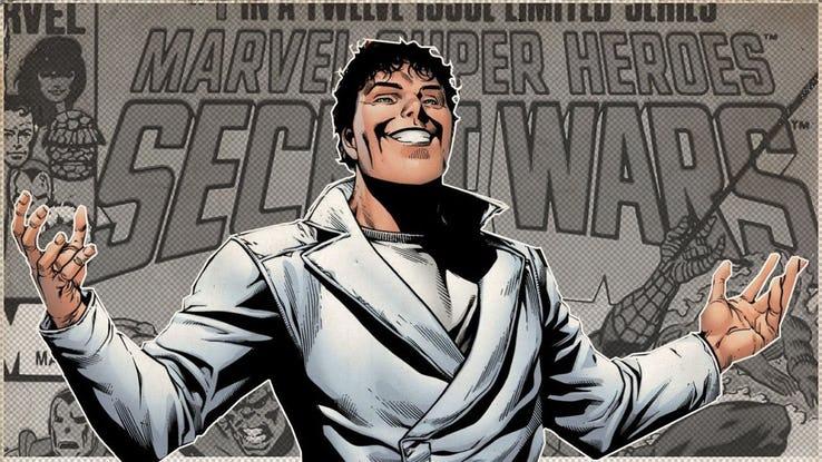 Após Ultimato, Keanu Reeves pode ser novo astro de Vingadores; veja papel para ele