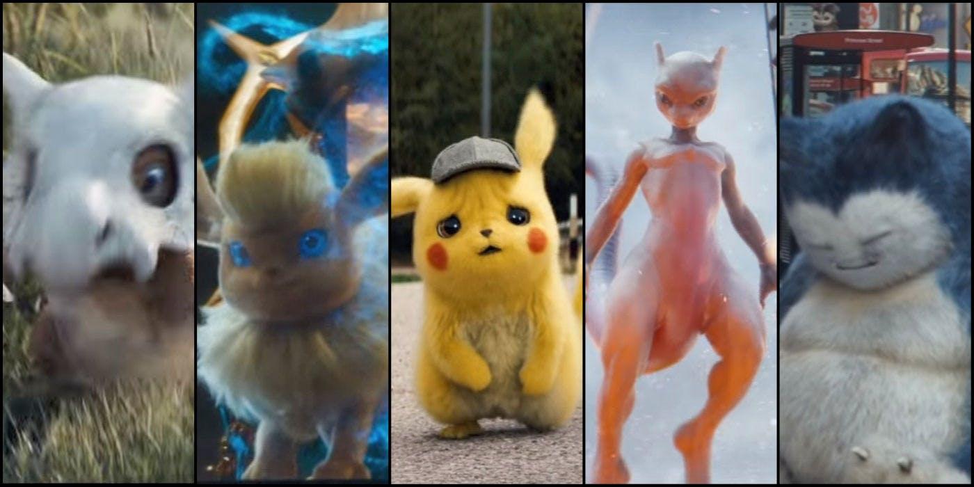 pokemon detective pikachu movie charizard