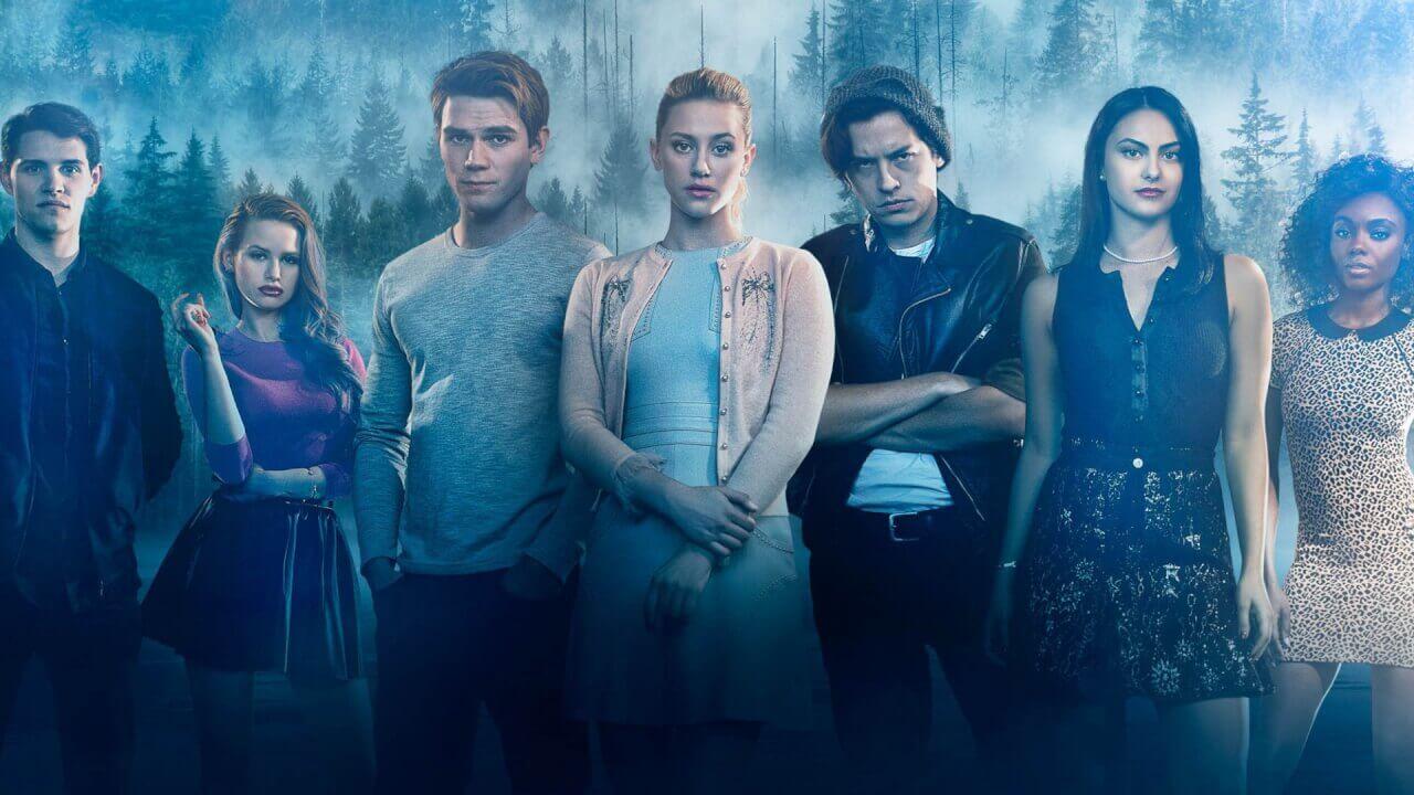 Resultado de imagem para Riverdale - 3ª Temporada