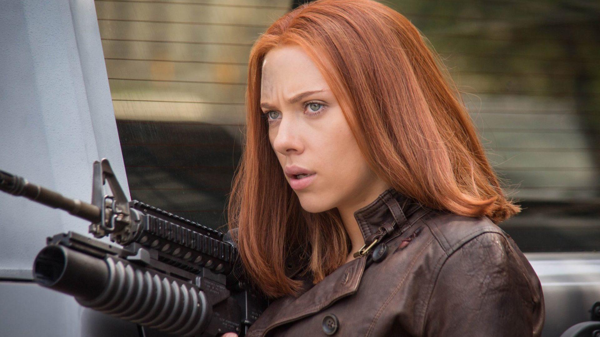 "Foi ""brutal"" ver morte da Viúva Negra em Vingadores: Ultimato, diz Scarlett Johansson"
