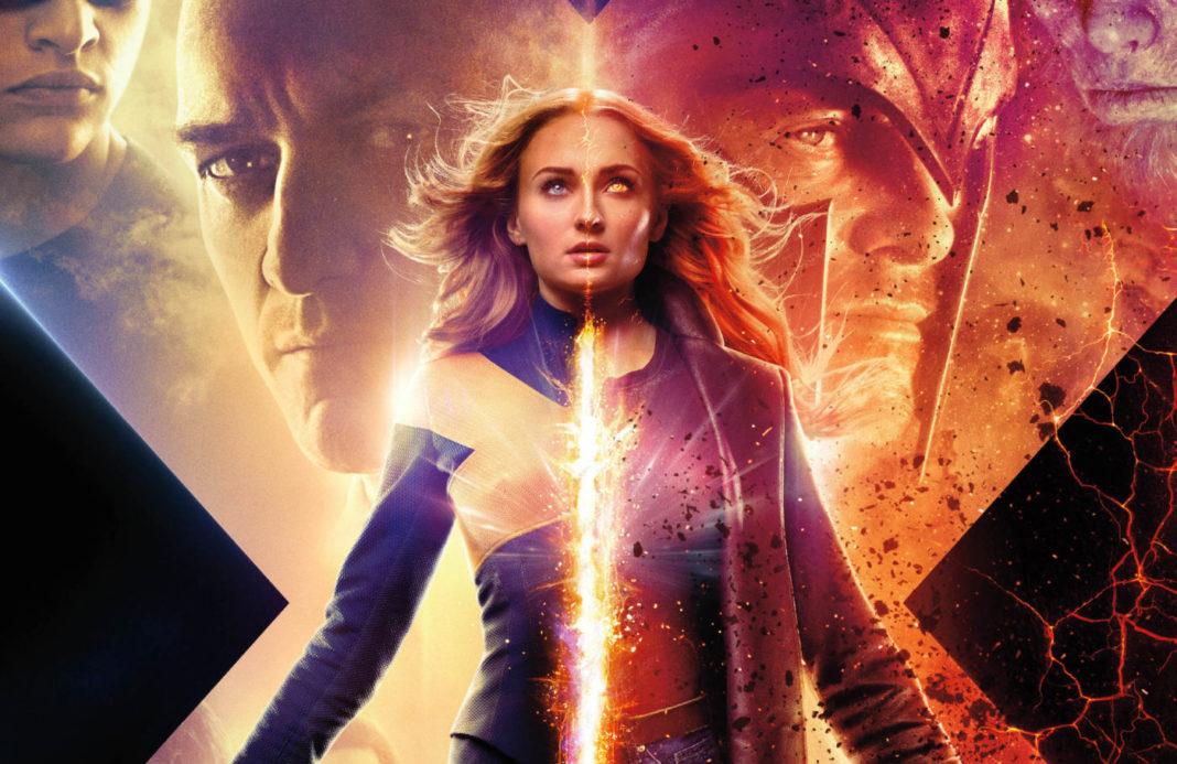 X-Men: Fênix Negra