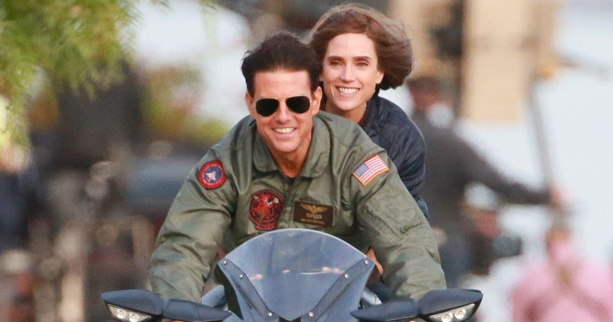 Tudo o que já sabemos sobre Top Gun: Maverick | Observatório do Cinema