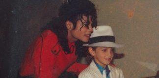 Deixando Neverland, sobre Michael Jackson