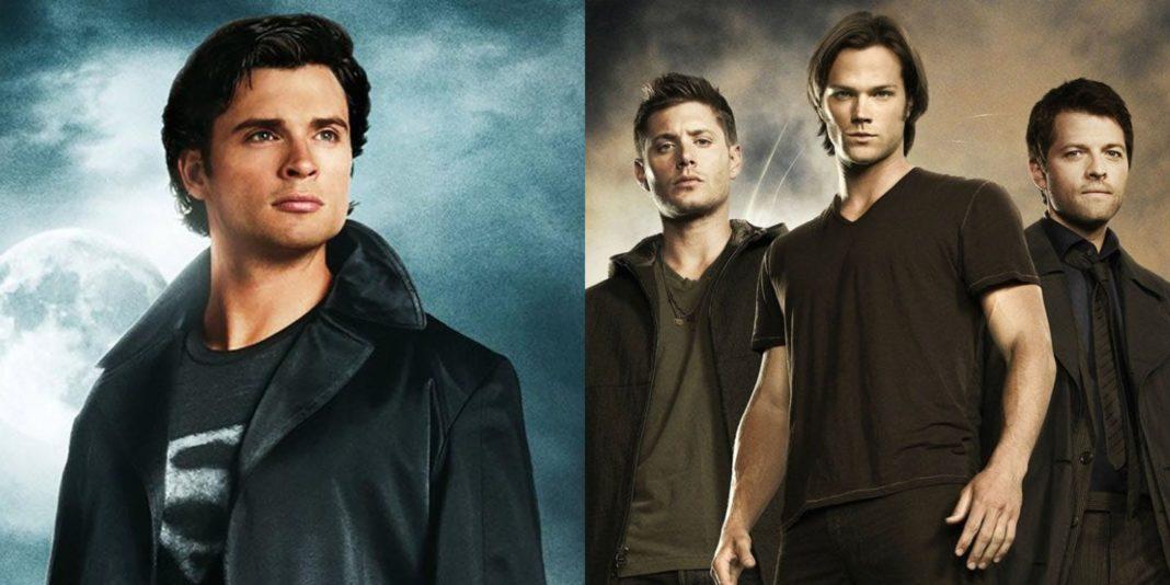 Smallville e Supernatural