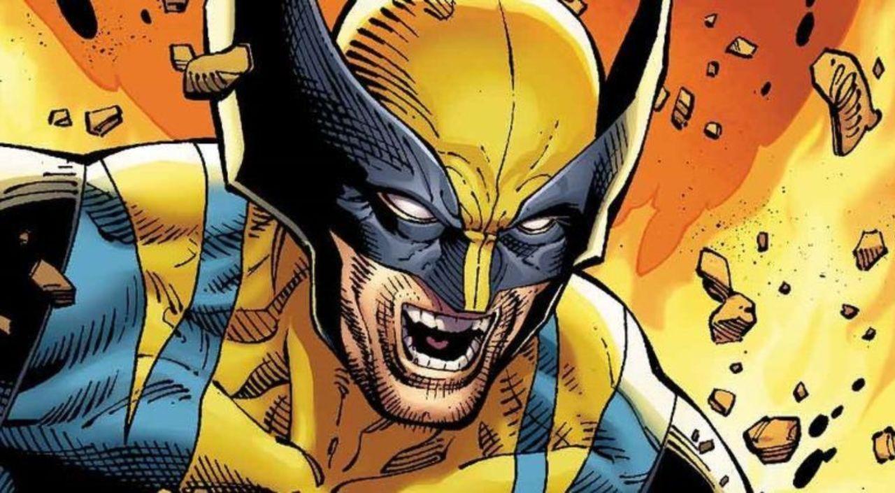 SHOCKING! Marvel abuses violence and quarters Wolverine