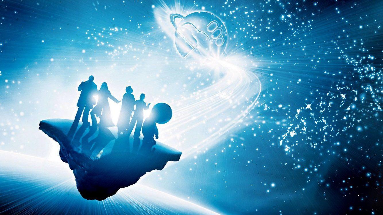 O Guia do Mochileiro Das Galáxias será adaptado como série de TV