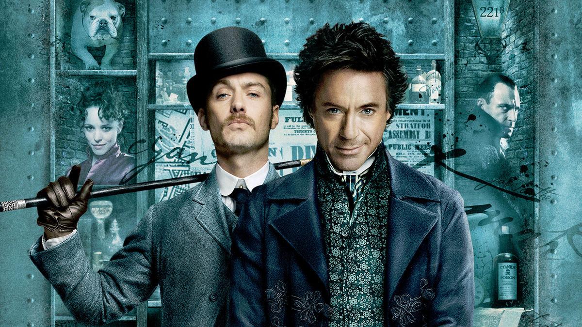 Download Filme Sherlock Holmes 3 Torrent 2021 Qualidade Hd
