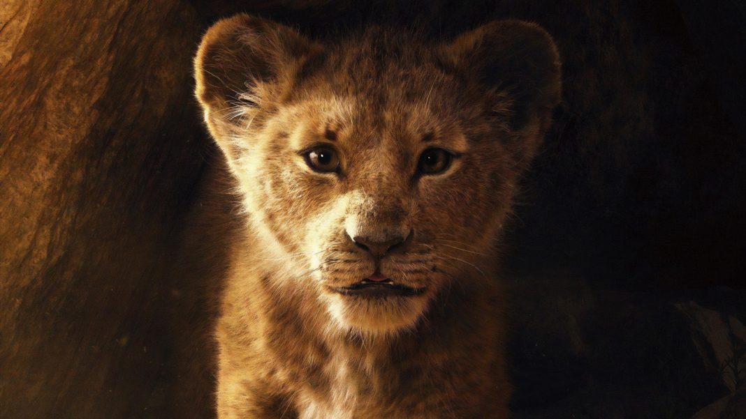O Rei Leao