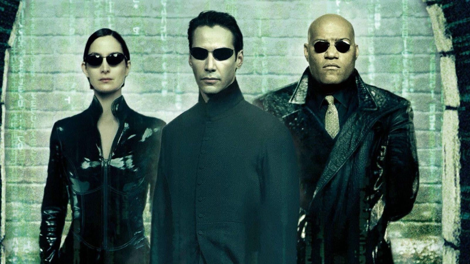 A 'história maravilhosa' do roteiro de Matrix 4 foi o motivo pelo qual Keanu Reeves aceitou voltar a franquia.