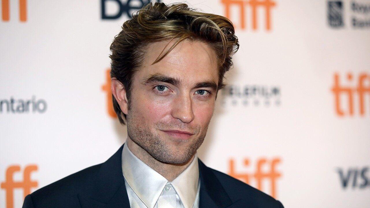 Robert Pattinson 2019