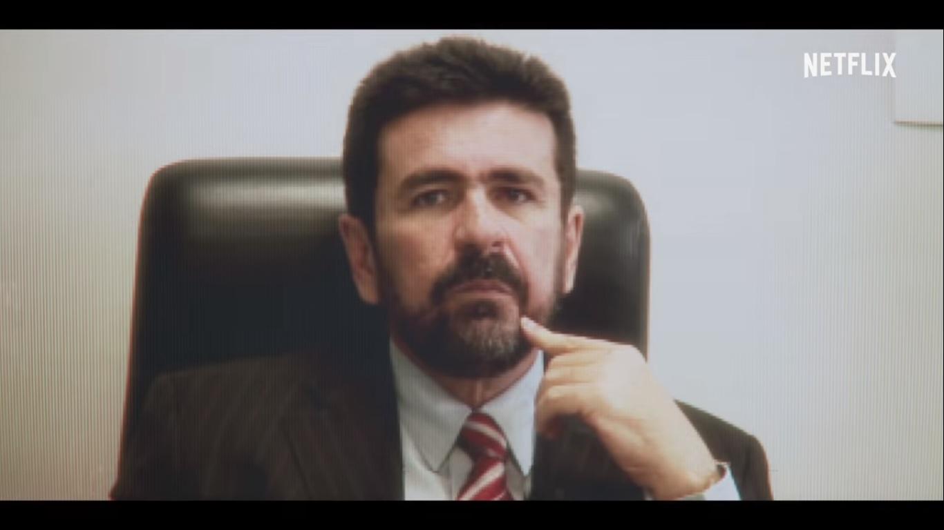 bandidos na tv serie documental da netflix que contara a historia do apresentador wallace souza