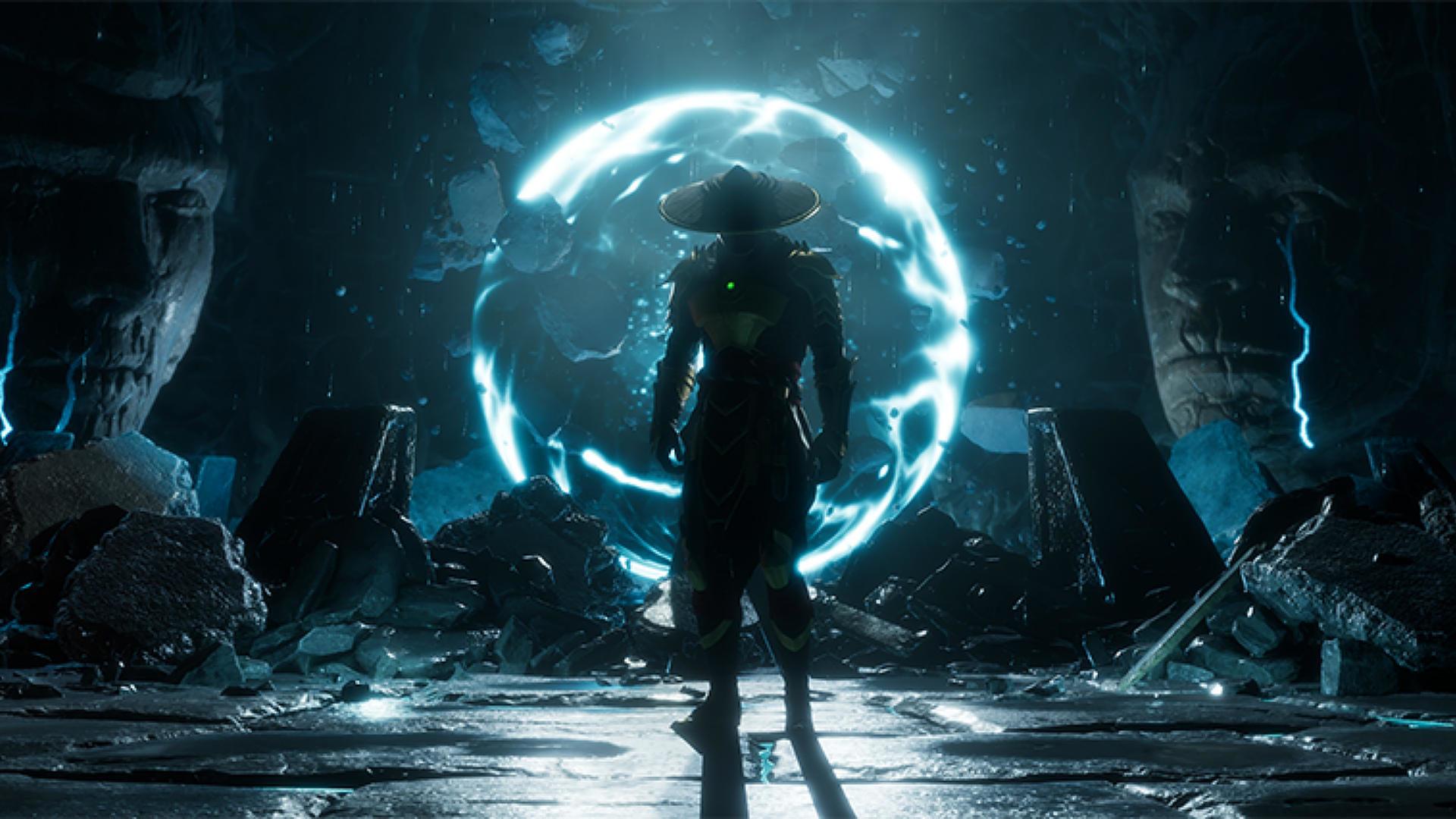 Mortal Kombat   Filme +18 do Scorpion ganha primeiro trailer