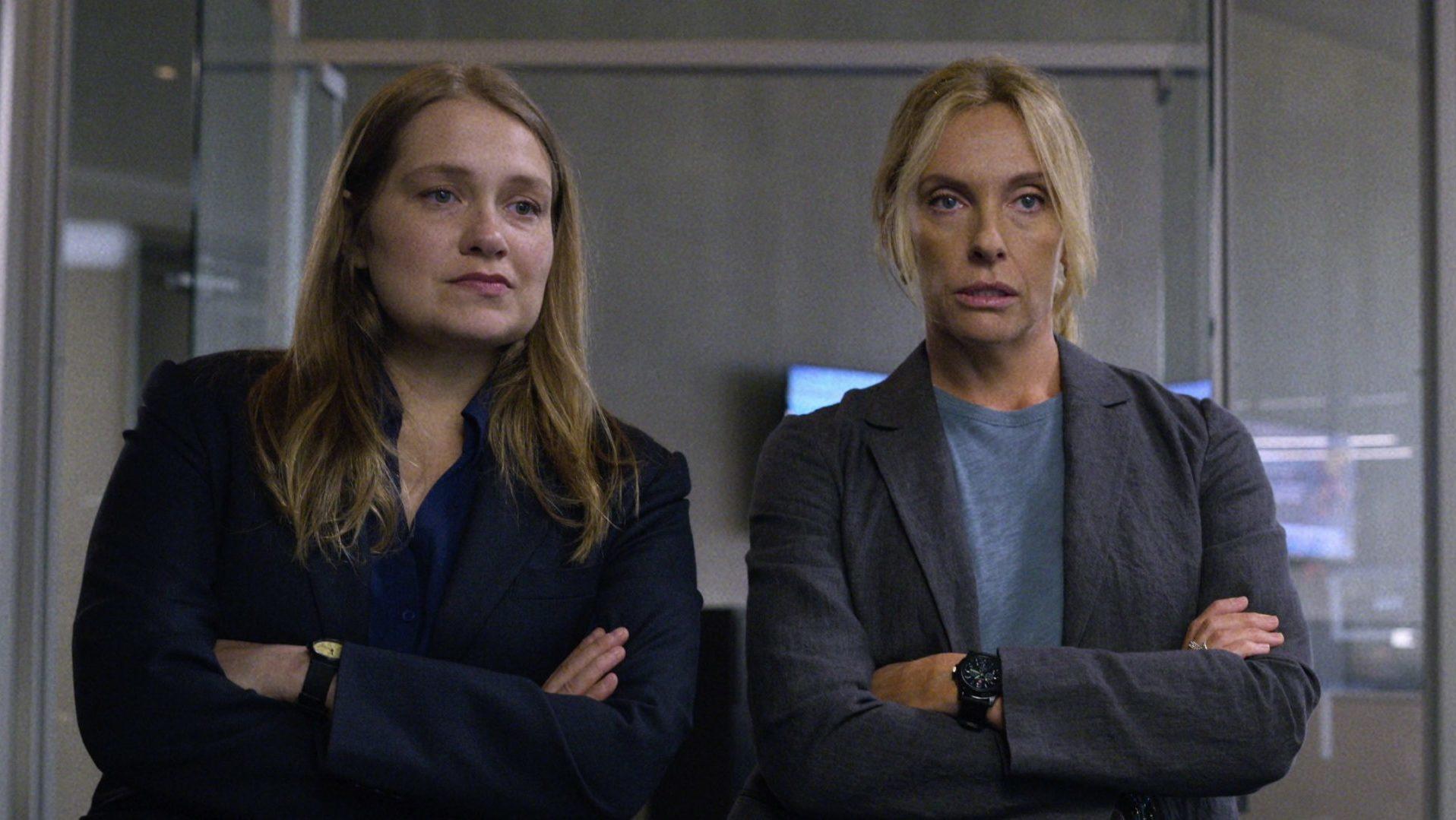 Resultado de imagem para Inacreditável: série da Netflix pode virar antologia