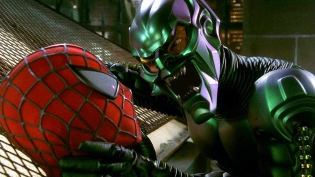 Homem Aranha 3 | Duende Verde de Willem Dafoe pode ser o vilão principal do filme