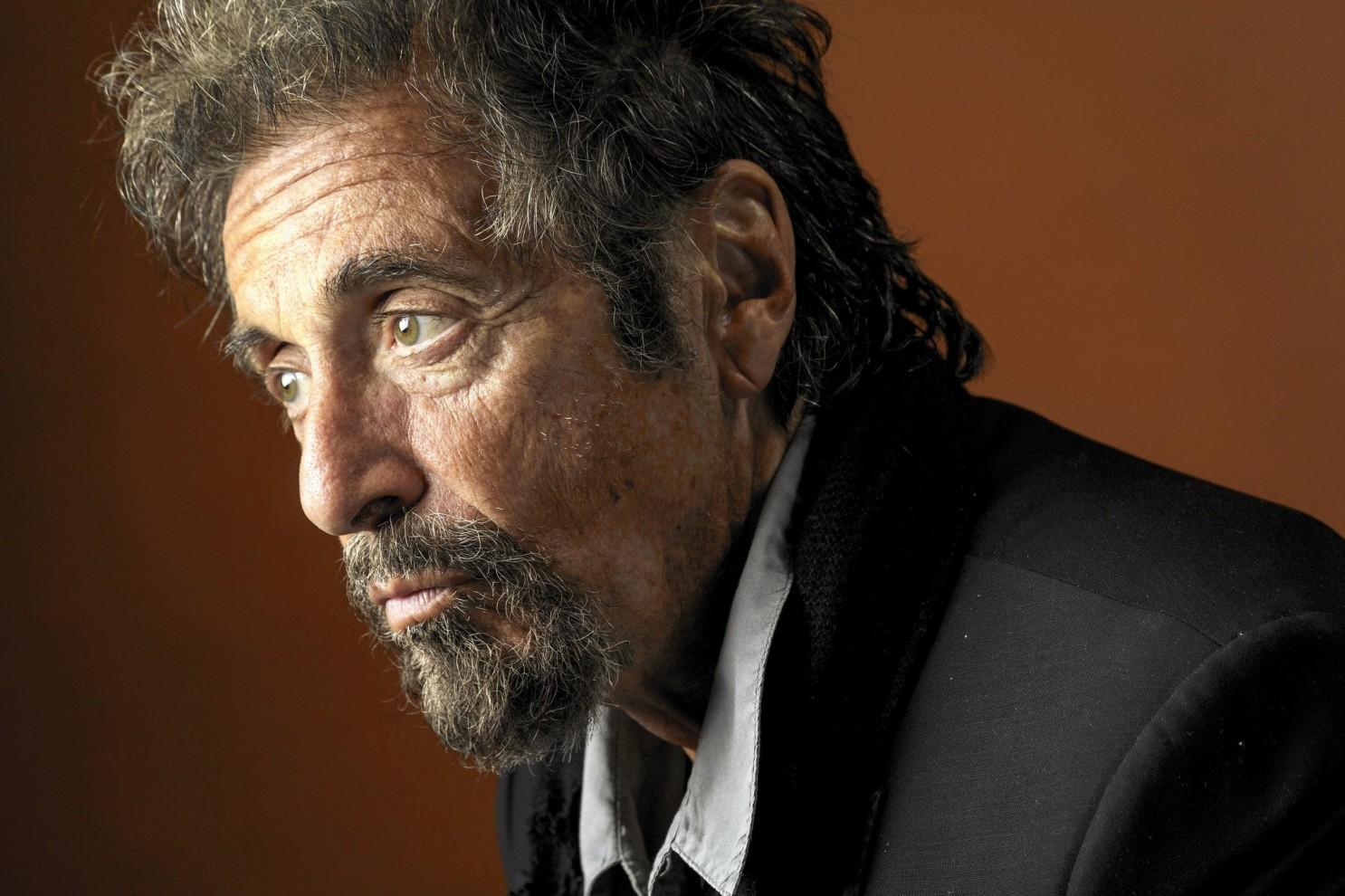Má Conduta Filme Com Al Pacino E Anthony Hopkins Bate