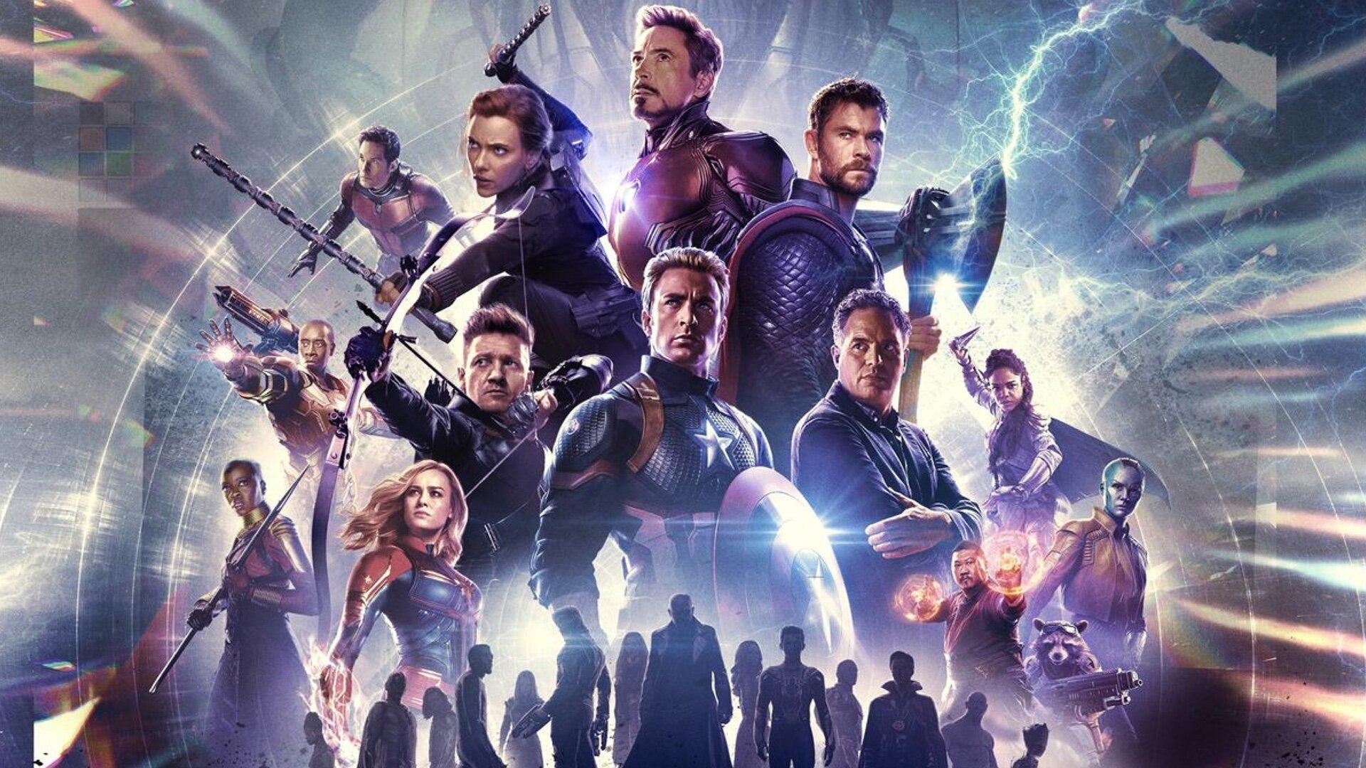 Resultado de imagem para Vingadores: Ultimato