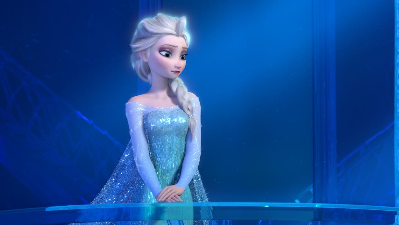 Resultado de imagem para Frozen