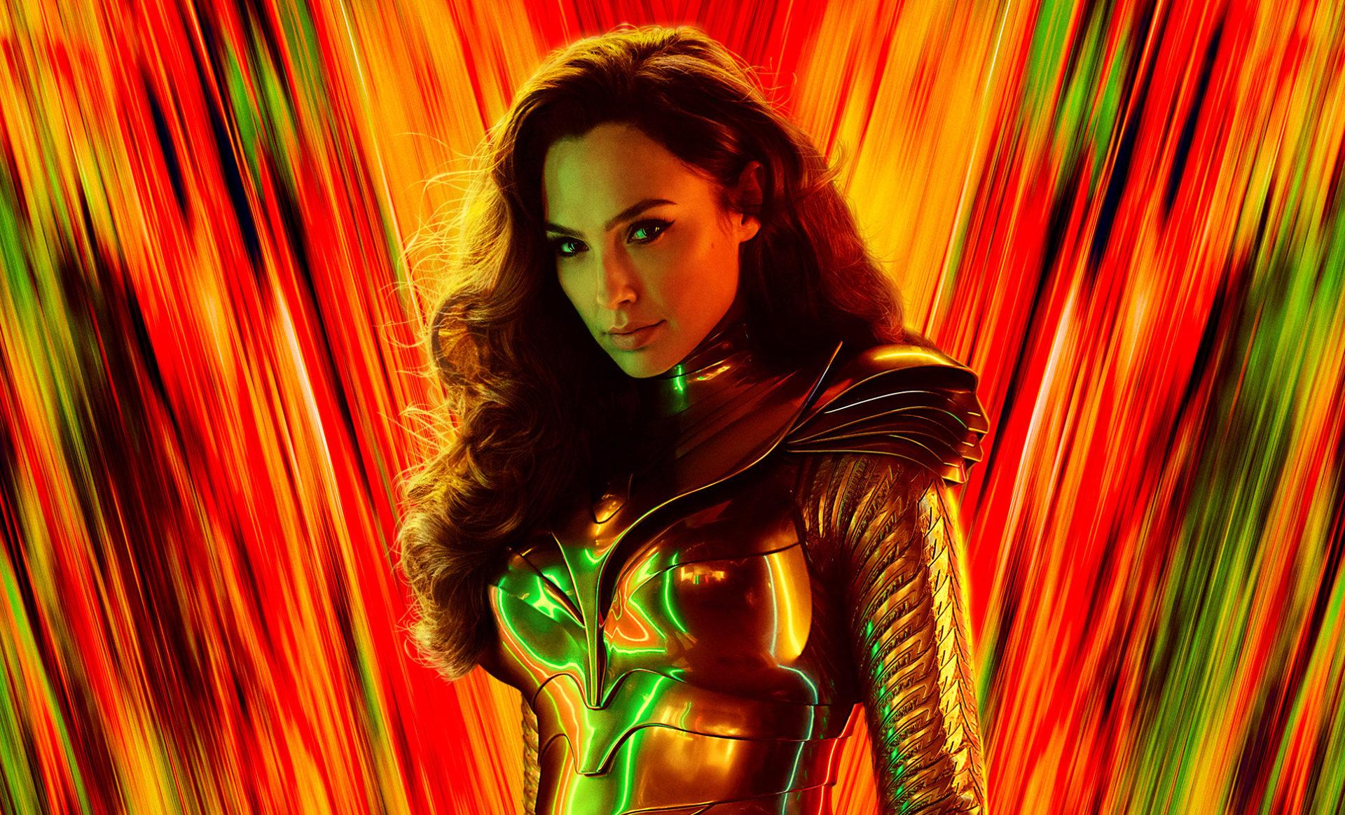 Mulher-Maravilha 2, da DC, é bom? Veja as primeiras críticas