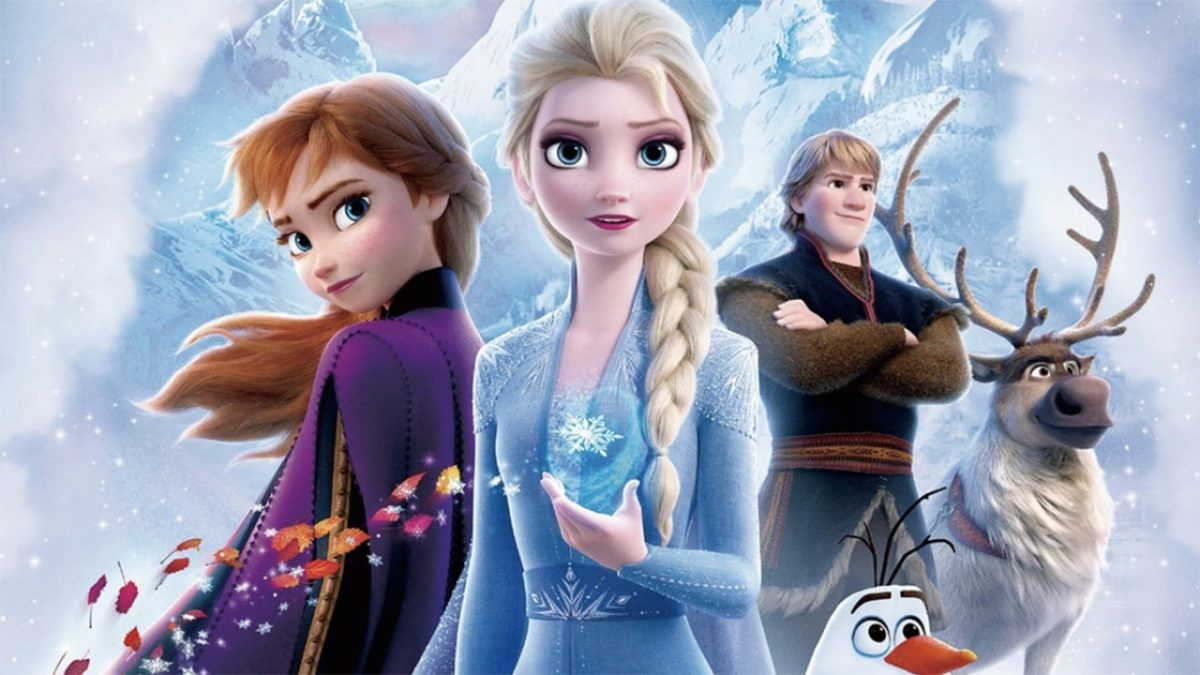 Frozen 2: Disney finalmente responde segredo de Elsa – Observatório do Cinema