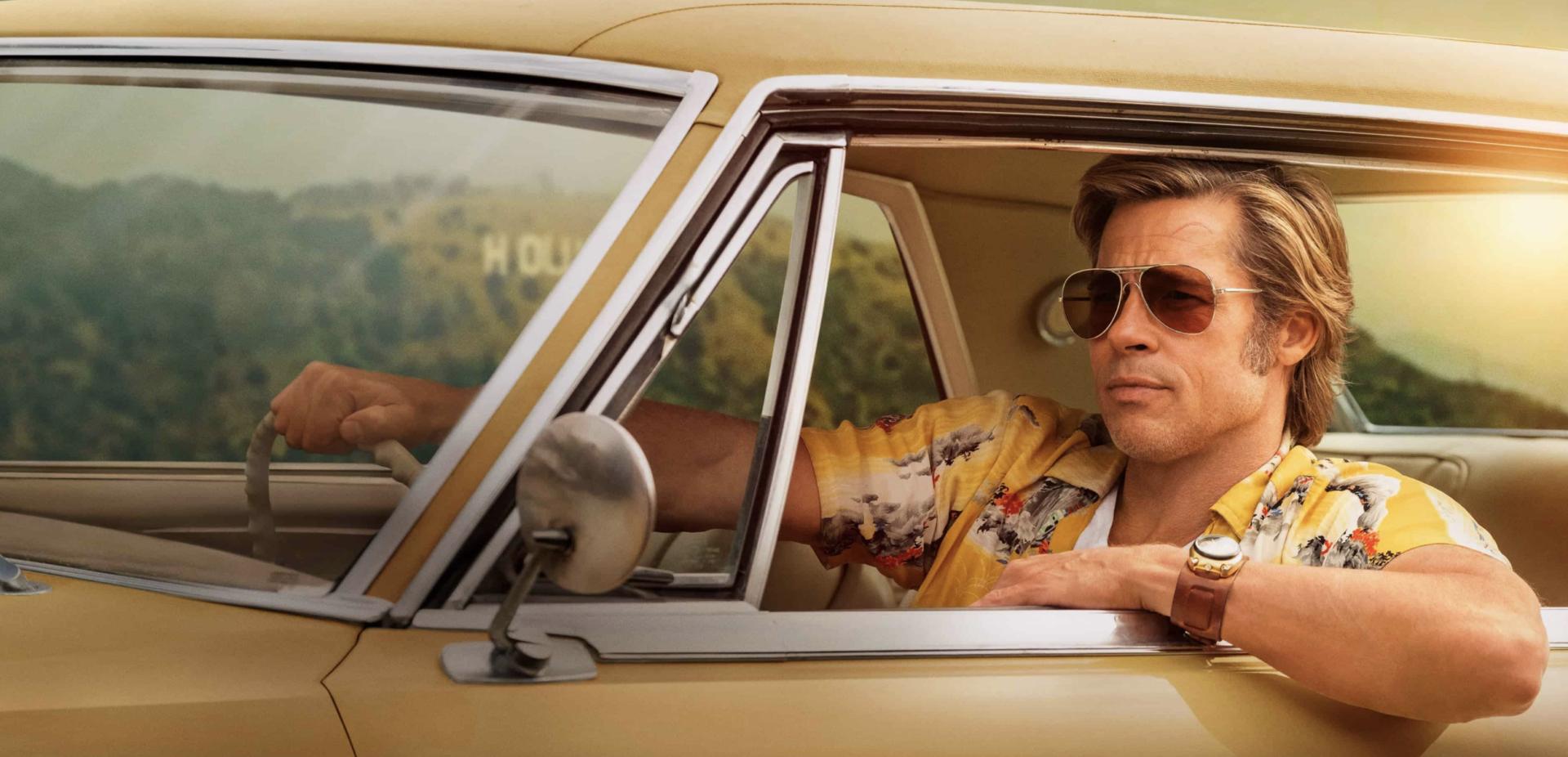 Globo de Ouro 2020 | Brad Pitt, de Era Uma Vez em Hollywood, é o Melhor Ator Coadjuvante | Observatório do Cinema